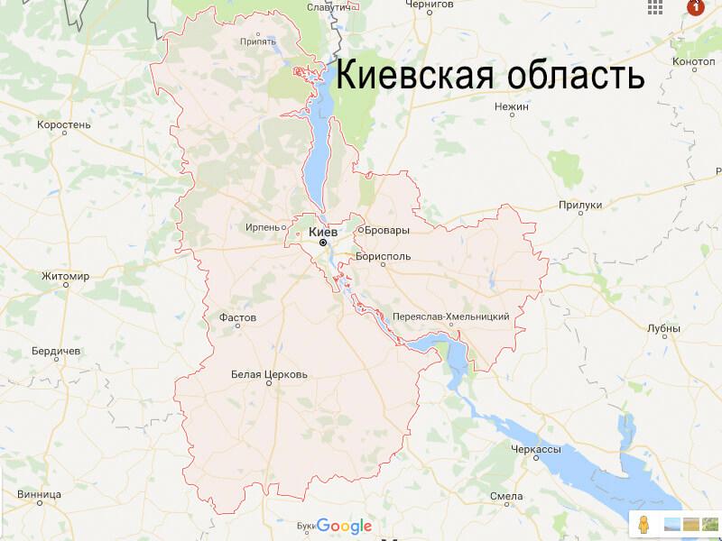 kievskaya-oblast