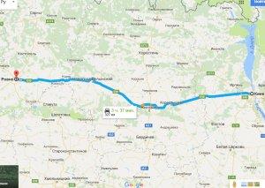 taksi-kiev-rovno-327km