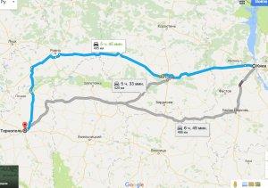 taksi-kiev-ternopol-485km