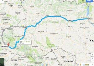 taksi-kiev-uzhgorod-811km