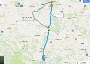 taksi-lvov-morshin-90km