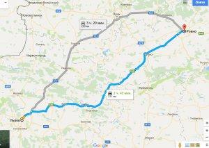 taksi-lvov-rovno-211km