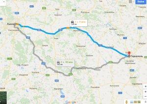 taksi-lvov-ternopol-128km