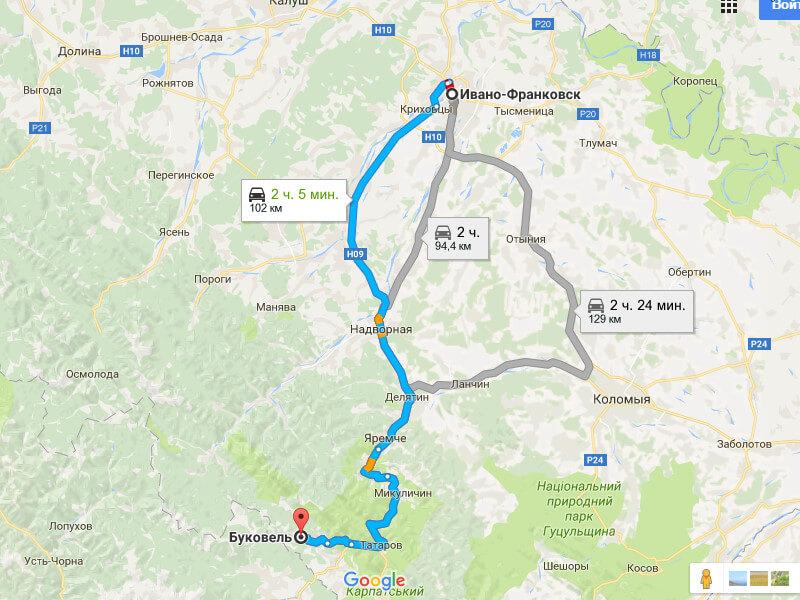 taksi-ivano-frankovsk-bukovel-102km
