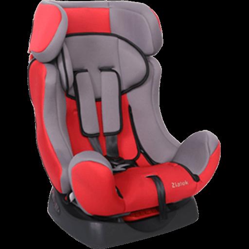 Детское кресло - такси ТУР